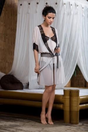 Женский халат Laete