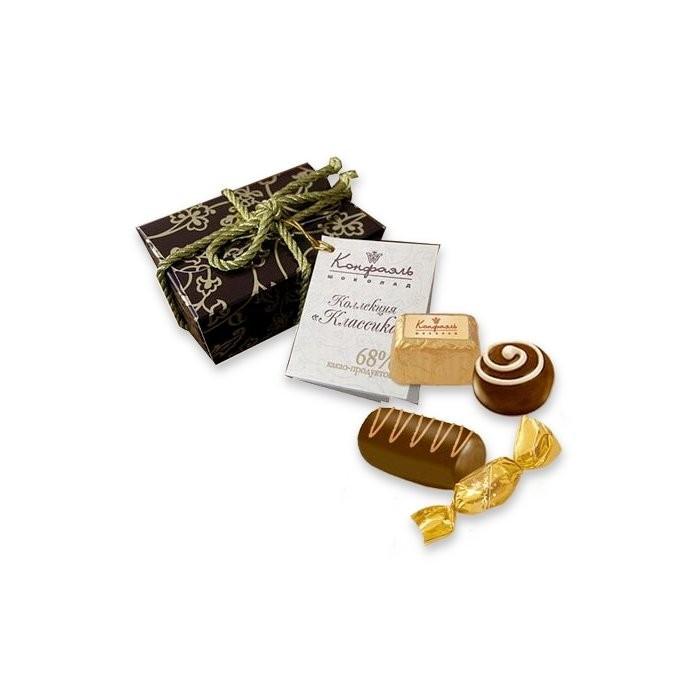 Набор конфет шоколадных Сундучок №5