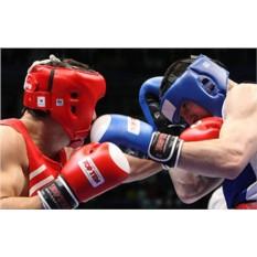 Впечатление в подарок Индивидуальное занятие по боксу
