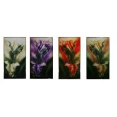 Картина с кристаллами Сваровски Каллы