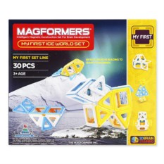Конструктор Magformers Ice World Set