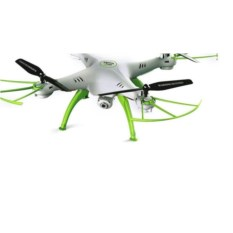 Квадрокоптер Syma X5HC White