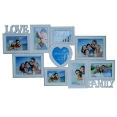 Фоторамка Love family