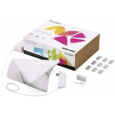 Комплект умных ламп Nanoleaf Aurora Smarter Kit White