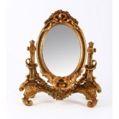 Настольное зеркало Ампир