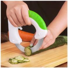Круглый кухонный нож Bolo