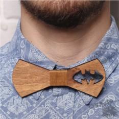 Галстук-бабочка Бэтмен