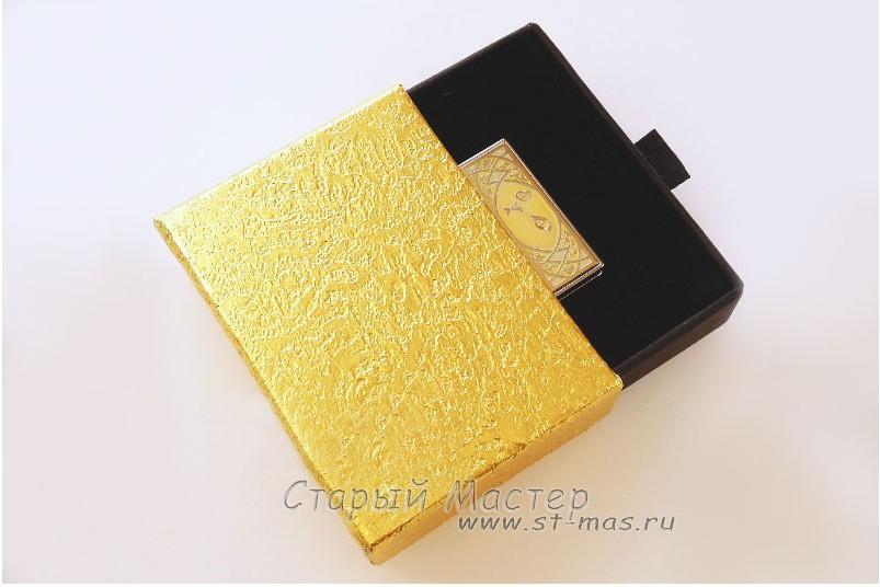 Подарочная флешка «Герб РФ», 16 Гб