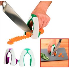 Защита для пальцев от кухонного ножа