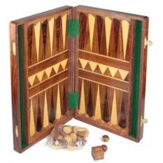 Настольная игра Нарды, размер 45 см
