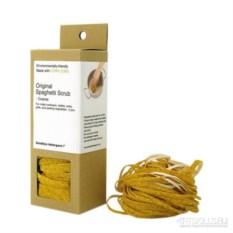 Жёсткая губка Spaghetti (2 шт.)