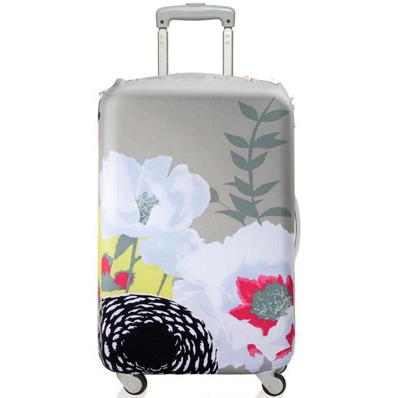 Чехол для чемодана Dahlia, большой