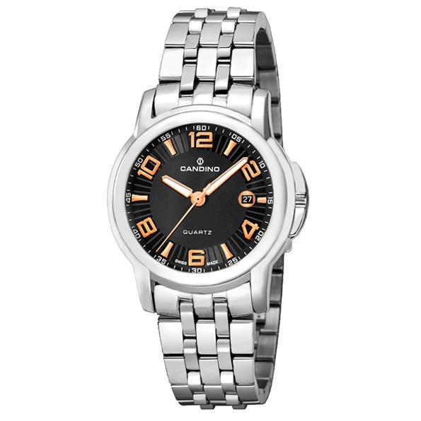 Мужские наручные часы Candino Tradition