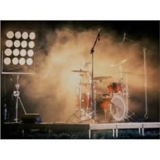 Индивидуальные занятия игры на барабанах на 1 месяц