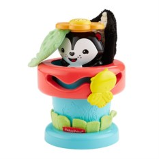 Развивающая игрушка в горшочке Fisher-Price