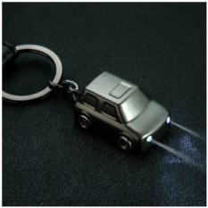Брелок фонарик «Автомобиль»