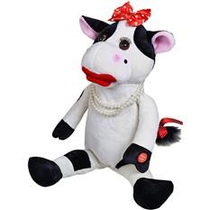Поющая игрушка «Корова Очи Черные»