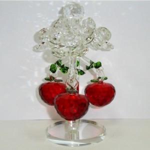 Хрустальная яблоня Молодильные яблочки