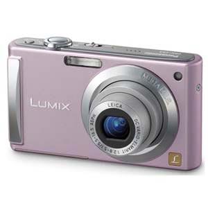 Цифровой фотоаппарат Panasonic