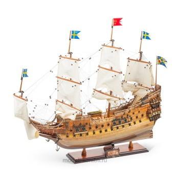 Корабль Vasa
