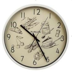 Настенные часы Сладкое время