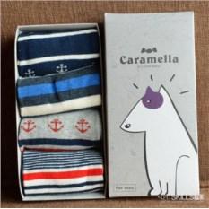 Набор мужских носков «Бультерьер»