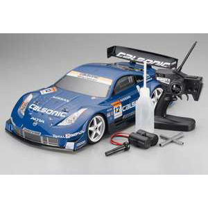 INFERNO GT CALSONIC IMPUL