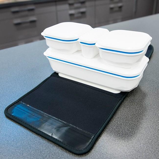 Ланч-бокс для еды Compleat Modular
