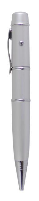 Флешка-ручка Laser pen (32 Gb) с лазерной указкой