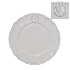 Керамическая тарелка Олимп (25 см)