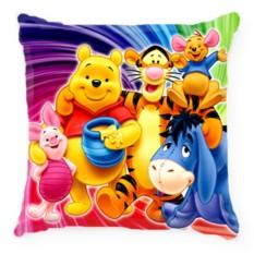 Подушка Винни Пух и его друзья
