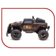 Радиоуправляемая игрушка Пламенный мотор. Трофи-рейд