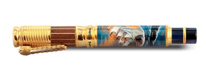 Перьевая ручка Ancora Cape Horn (Мыс Горн)