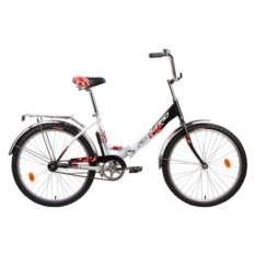 Складной велосипед Forward Valencia 1.0 (2015)