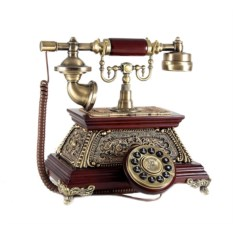 Ретро-телефон Эпоха