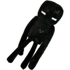 Плюшевая игрушка Эндермен (Minecraft, 26 см)