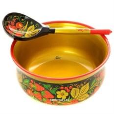 Набор для супа Клубника