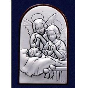 Икона Ангелы-хранители