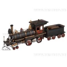Модель Американский паровоз 1829 года
