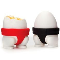 Набор из 2 подставок для яйца Sumo