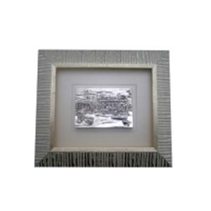 Картина «Рыбацкая пристань»