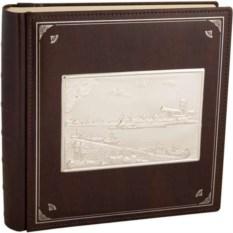 Альбом для фотографий в коробке Причал
