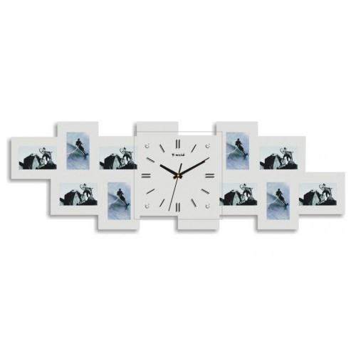 Часы Северное сияние с фото