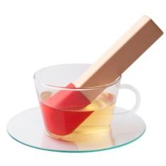 Силиконовый заварник для чая Match