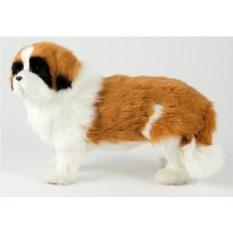 Декоративная фигурка Шерстяная собачка