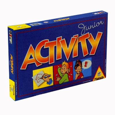 Оригинальная игра «Aktivity» для Детей