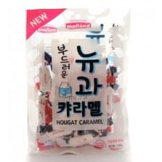 Карамель Milk Nougat Caramel