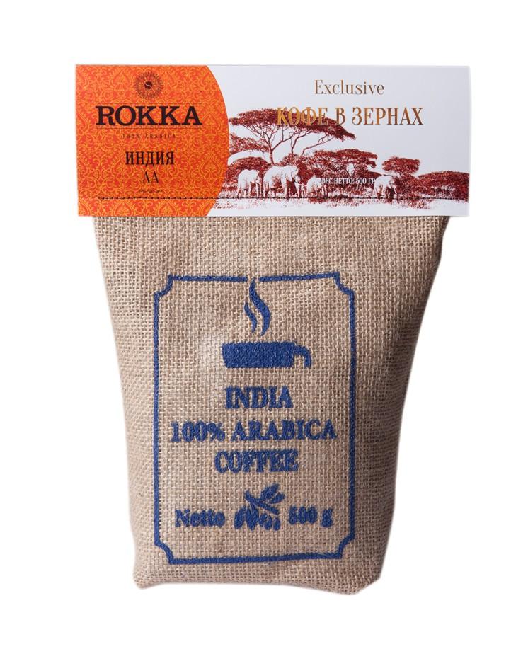 Кофе Индия АА