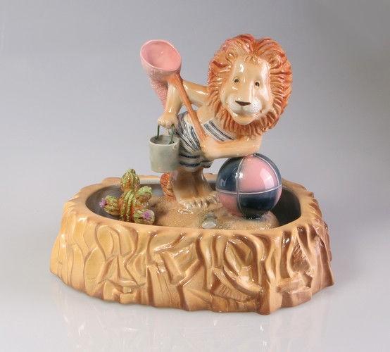 Настольный фонтан «Бонифаций»