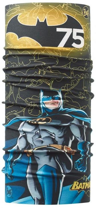 Детская бандана Buff Original Dark Bat Jr